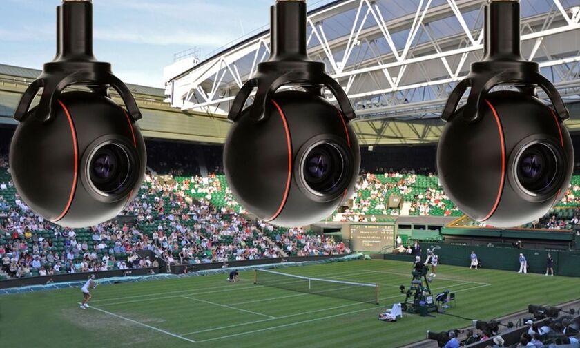 Wimbledon με Τσιτσιπά, Σάκκαρη - Σε ποια κανάλια θα τους δούμε
