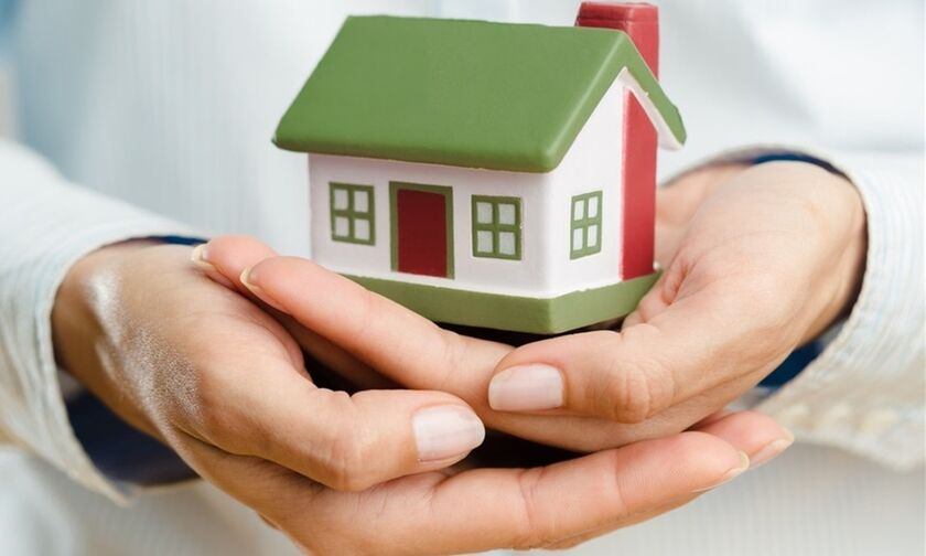 Προστασία πρώτης κατοικίας: Ανοίγει σήμερα η πλατφόρμα. Παραδείγματα για την επιδότηση