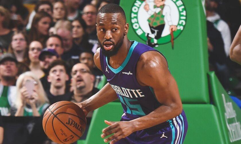NBA Free Agency 2019: Στους Σέλτικς ο Ουόκερ, στους Πίστονς ο Ροουζ, στους Γκρίζλις ο Ιγκουοντάλα