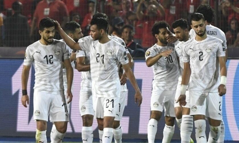 Copa Africa 2019 / Ουγκάντα - Αίγυπτος 0-2: Τα γκολ της αναμέτρησης (vid)