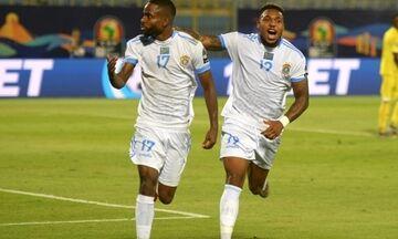 Copa Africa 2019 / Ζιμπάμπουε - Κονγκό 0-4: Τα γκολ της αναμέτρησης (vid)
