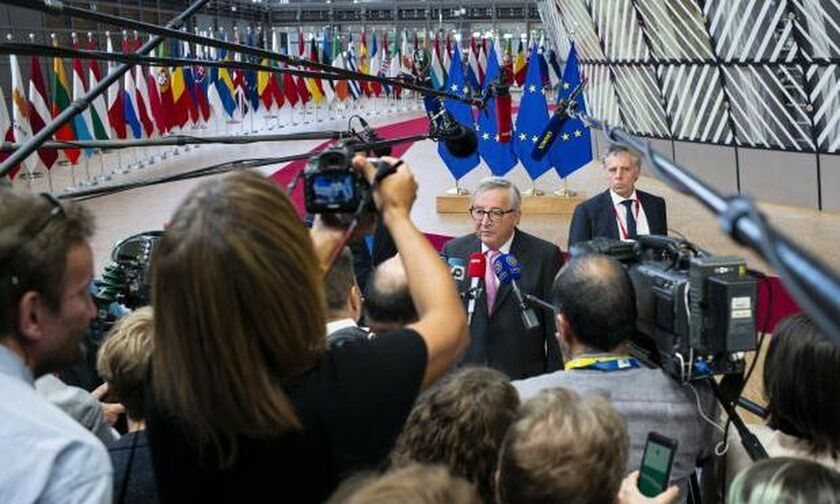 Ολονύχτιο θρίλερ στο Ευρωπαϊκό Συμβούλιο