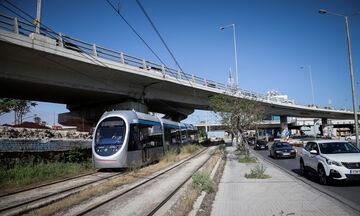 ΣΤΑΣΥ: Διακοπή δρομολογίων τραμ λόγω βλάβης
