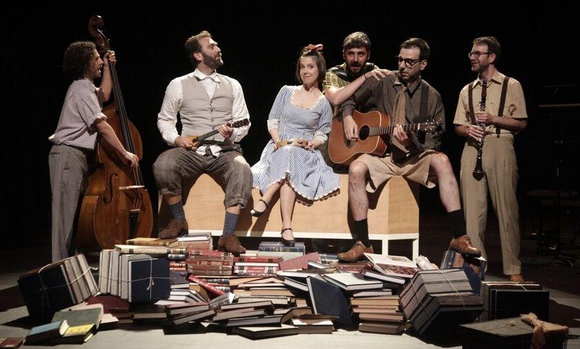 «Η πρώτη αγάπη»: Η οπερέτα της Εναλλακτικής Σκηνής περιοδεύει σε όλη την Ελλάδα