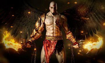Θα γίνει το «God of War» R-rated ταινία;