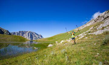 Αντίστροφη μέτρηση για το Zagori Mountain Running