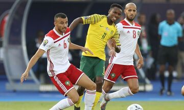 Copa Africa 2019: Προκρίθηκαν στους «16» Ακτή Ελεφαντοστού και Μαρόκο