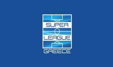 Κληρώνει για το πρωτάθλημα της Super League