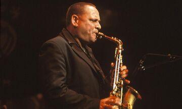 Gilad Atzmon Trio: Ο διεθνούς φήμης σαξοφωνίστας έρχεται στο Χαιδάρι-Jazzet Cafe