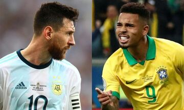 Copa America 2019: Ο «τελικός» πριν από τον τελικό!