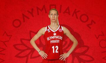Ανανέωσε με Σωτηρίου ο Ολυμπιακός (pic)
