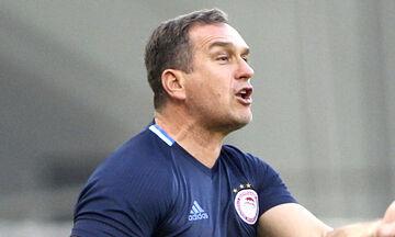 Ο Βούζας νέος προπονητής της Καλαμάτας!