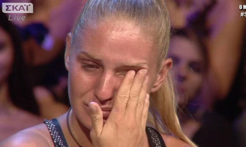 Survivor 2019 - Ατακάν στη νικήτρια Δαλάκα: «Ελα στη Μπεσίκτας!»