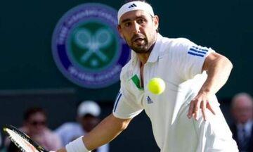 Wimbledon 2019: Στον δεύτερο γύρο Παγδατής Φέντερερ, Ναδάλ (vid)