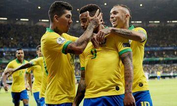 Copa America 2019: Βραζιλία - Αργεντινή 2-0 και το αφεντικό στον τελικό (vid)