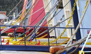 Απεργία ΠΝΟ: Δεμένα τα πλοία σήμερα