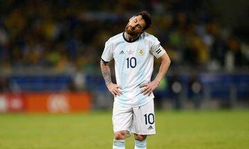 Copa Αmerica 2019/Βραζιλία -Αργεντινή 2-0: Ο οργισμένος Μέσι, τα πέναλτι και το... μαγικό του (vids)