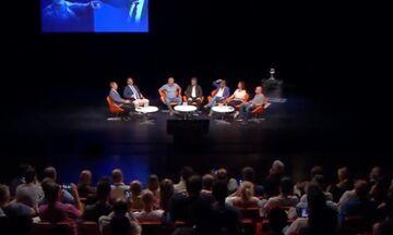 Livestreaming: Ρεχάγκελ vs Σάντος λίγο πριν τον «τελικό» της 4ης Ιουλίου