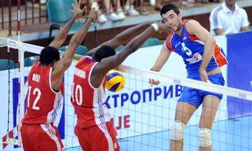Ο Παναθηναϊκός απέκτησε τον Σάσα Στάροβιτς και μπαίνει στο παιχνίδι... (vid)