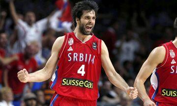 Μarca για Tεόντοσιτς: Μακάμπι, Ολυμπιακός, ΤΣΣΚΑ και Εφές στα... πόδια του