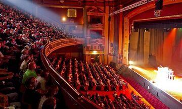 ΟΑΕΔ: Δωρεάν εισιτήρια θεάτρου σε εργαζόμενους και ανέργους