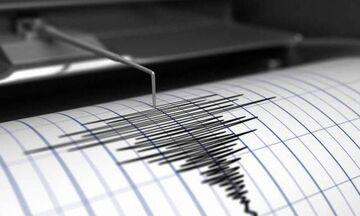 Σεισμός ανοιχτά του Ηρακλείου