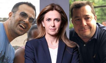Open TV: Τα νέα... αφεντικά στο κανάλι του Σαββίδη