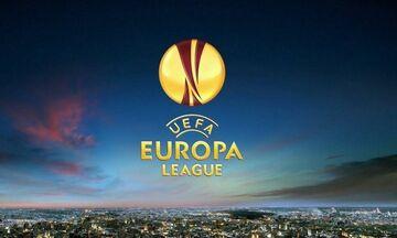 Λίγα γκολ στα προκριματικά του Europa League
