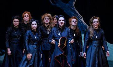 «Ικέτιδες»: Η τραγωδία του Ευριπίδη από το Εθνικό Θέατρο στην Επίδαυρο