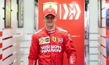 Formula 1: Ο Μικ Σουμάχερ θα οδηγήσει το μονοθέσιο του πατέρα του!