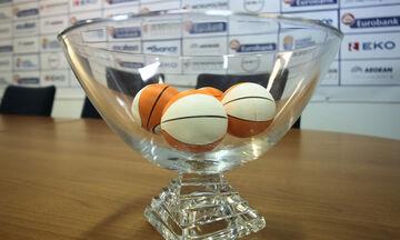 ΕΟΚ: Χωρίς αλλαγές το Κύπελλο Ελλάδας - Νοκ-άουτ οι ημιτελικοί (pic)
