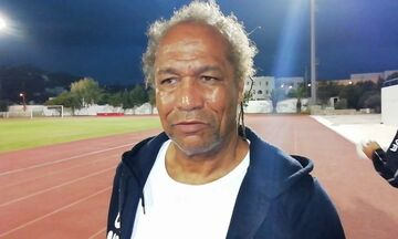 Νόνι Λίμα στο ΦΩΣ: «Τα ατού του Ντουρμισάι για να κάνει καριέρα στον Ολυμπιακό»