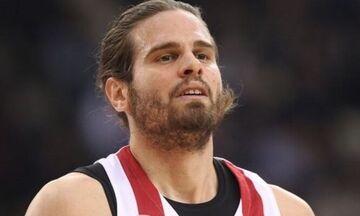 Ο Ολυμπιακός ανακοίνωσε την αποδέσμευση του Μπόγρη