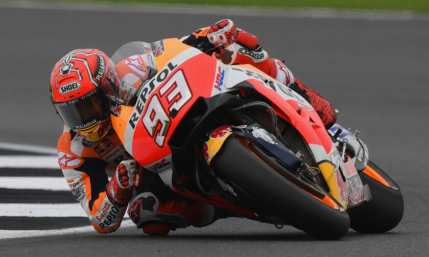 Grand Prix Γερμανίας: Ταχύτερος ο Μάρκεθ στο FP2