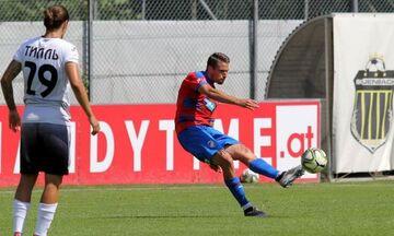 Φτωχή νίκη 1-0 της Πλζεν επί της UFA στην Αυστρία (vid)