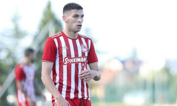Ο Ραντζέλοβιτς έδωσε την ασίστ της ζωής του, ο Φορτούνης την έκανε γκολ (vid)