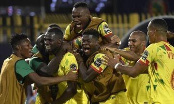 Copa Africa 2019: Μαρόκο-Μπενίν 1-1 (1-4 πεν), στους «8» το εκπληκτικό Μπενίν (vid)