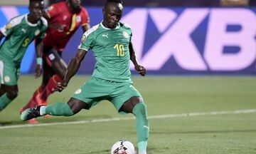 Copa Africa 2019: Ουγκάντα-Σενεγάλη 0-1, προκρίθηκε στα προημιτελικά η ομάδα του Σισέ (vid)