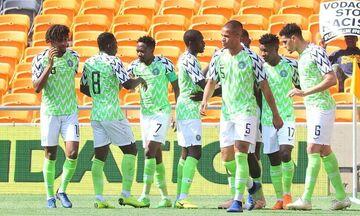 Νιγηρία - Καμερούν 3-2: Στα προημιτελικά με ανατροπή οι «αετοί» (vid)