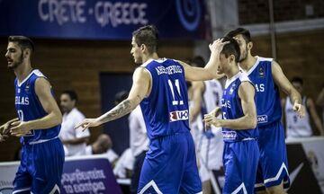 Αργεντινή - Ελλάδα 66-72: Με πρωταγωνιστή τον Αρσενόπουλο