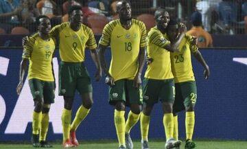 Copa Africa 2019: Αίγυπτος - Νότια Αφρική 0-1: Στον ημιτελικό με θρίλερ... (vid)
