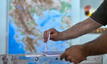 Εκλογές 2019: Άνοιξαν οι κάλπες. To exit poll και η πρώτη εκτίμηση για το αποτέλεσμα