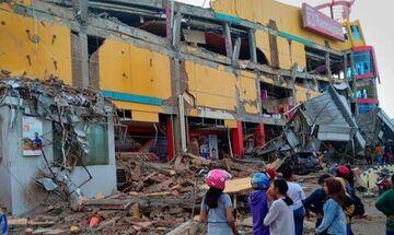 Tσουνάμι: Προειδοποίηση μετά το σεισμό 7.1 Ρίχτερ στην Ινδονησία
