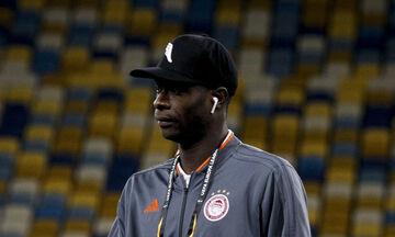Ολυμπιακός: Έχει ξεχάσει τον Σισέ για Πλζεν ο Μαρτίνς