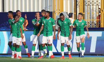 Μαδαγασκάρη - Κονγκό 2-2 (πεν. 4-2): Η ιστορία συνεχίζεται στα προημιτελικά (vid)