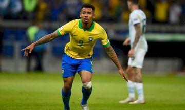 Kόπα Αμέρικα 2019: Τα γκολ της νίκης της Βραζίλίας με 3-1 επί του Περού (vid)