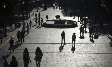 Χωρίς ρεύμα το κέντρο της Αθήνας