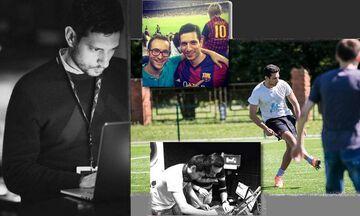 Ο νέος Υφυπουργός Αθλητισμού: Η υποψηφιότητα Κυρανάκη και ένα παλιό σενάριο