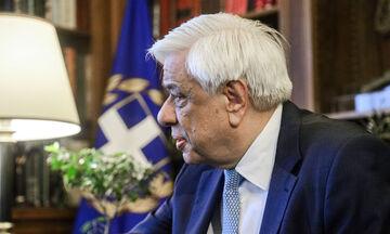 Εντολή σχηματισμού κυβέρνησης στον Κυρ. Μητσοτάκη από τον Πρόεδρο της Δημοκρατίας