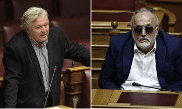 Πιο θρίλερ δεν γίνεται: Κουρουμπλής-Παπαχριστόπουλος με διαφορά 2 ψήφων στο 97,65% ενσωμάτωσης